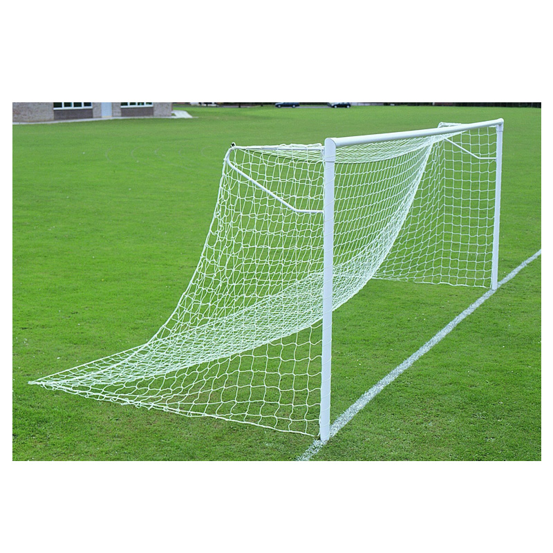 11-a-Side Goals (JNR) (21 x 7ft)   (6.4 x 2.13m)