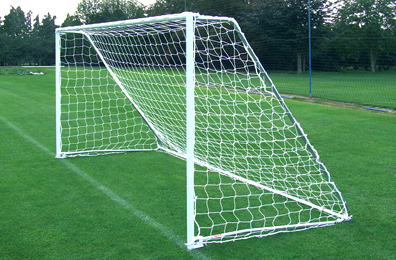 7-a-Side Goals Size (12 x 6ft) (3.66m x 1.83m)