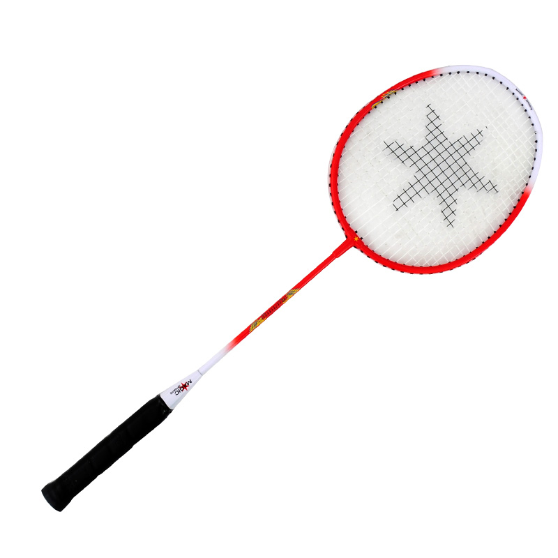 Magic Badminton Rackets (Pack of 10) Sizes 21'',23'',25''