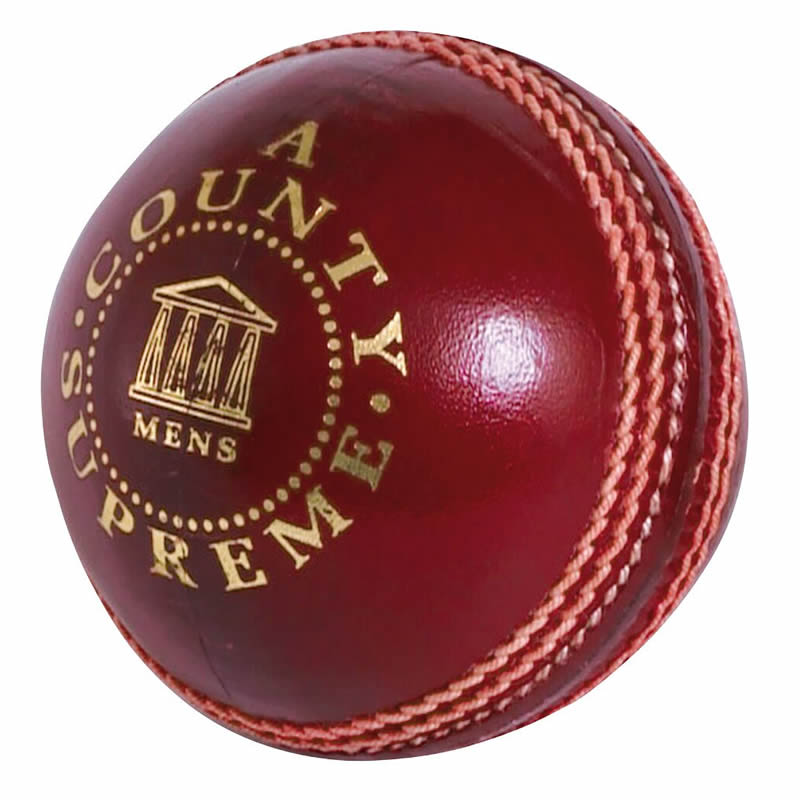 Readers Match Grade A Cricket Ball County Supreme