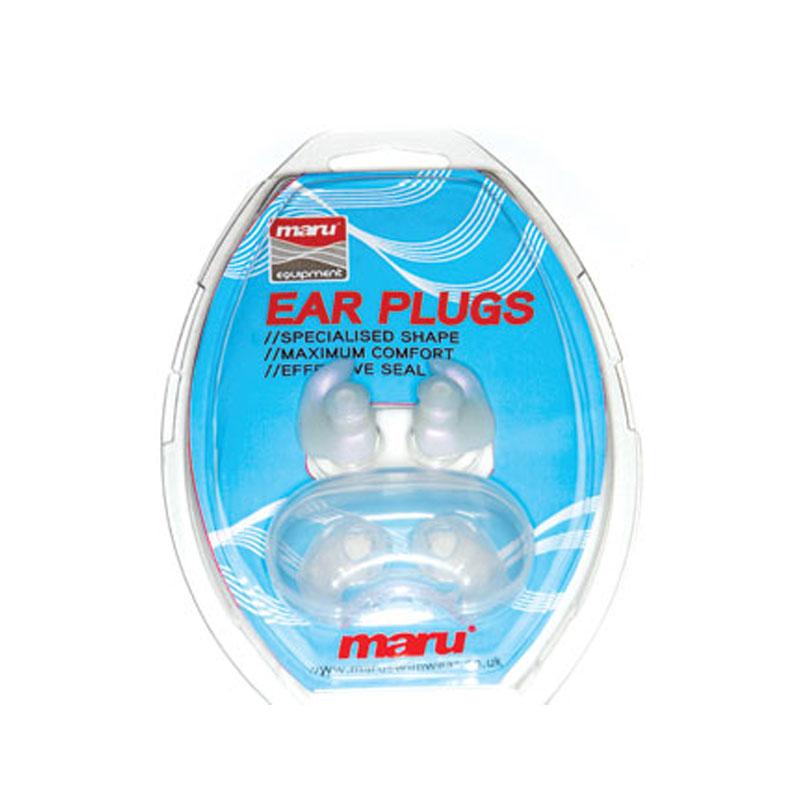Maru Swim Silicone Ear Plug