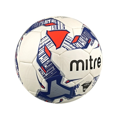 Mitre Mini Soccer Match Football (Size 3)
