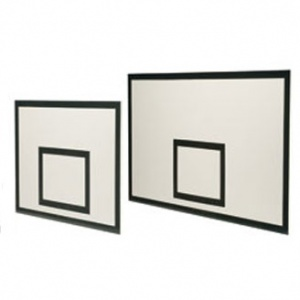 Harrod Basketball Backboard Steel & Wooden (Various Sizes Available) (Pair)