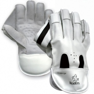 Club Wicket Keeping Gloves (Brand may vary)