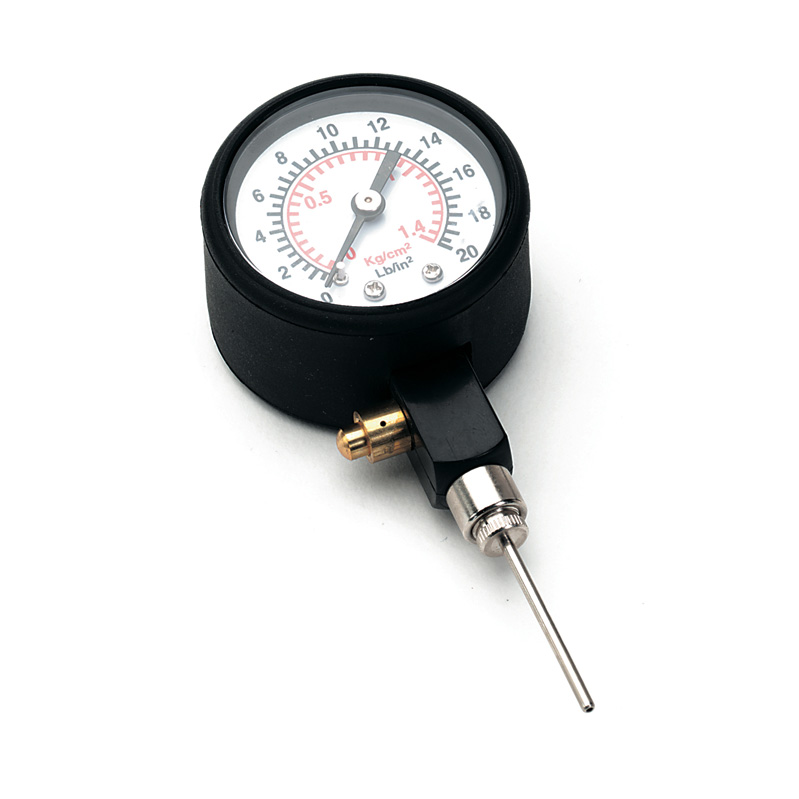 Precision Pressure Gauges : Precision pressure gauge
