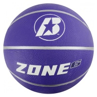 Baden Zone Basketball Size 6 (Purple)