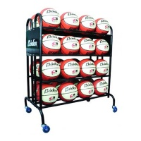Baden 32 Basketball Trolley
