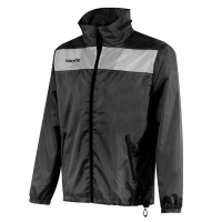 Macron Nassau Full Zip Windbreaker