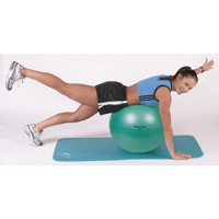 Anti Burst Gymfit Ball