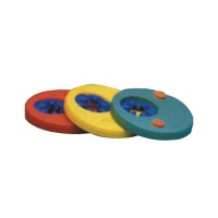 Delphin Swimming Discs Junior