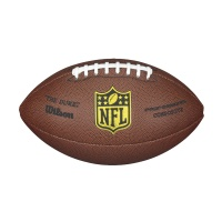 Wilson Duke NFL Replica American Football Official Size