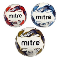 Mitre Impel  Training Ball Exclusive design Soft Touch (Sizes 3, 4, 5)