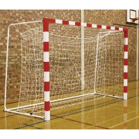 Harrod Competition Aluminium Handball Goal (HAN010) (Pair)