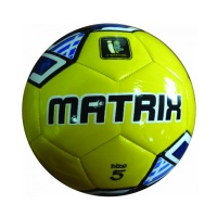 iPro Matrix Soft Cushioned Training Football (3,4 & 5)