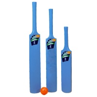 Kwik Cricket Windball Bat (Medium)