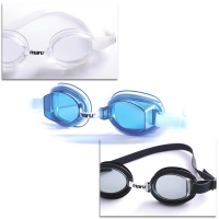 Maru Pacer Pro Swimming Goggles (Single)