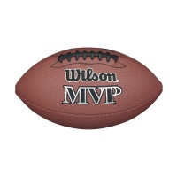 Wilson MVP American Football Official Size