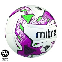 Mitre Manto Match V12s Hyperseam Football
