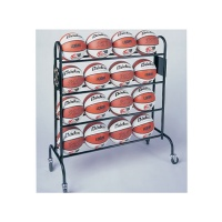 Sure Shot 16 Basketball Trolley