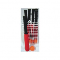 Special Offer First Touch Rounders Sticks & Ball Set