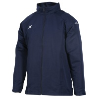 Gilbert Revolution Full Zip Shower Jacket