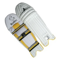 Cricket Marauders Club Batting Pads (Boys, Youths & Mens)