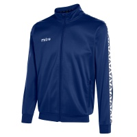 Mitre Delta ProFlow Full Zip Poly Jacket