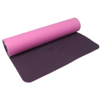 Urban Fitness 6mm Pilates/ Yoga (Size 183cm x 61cm x 6mm)