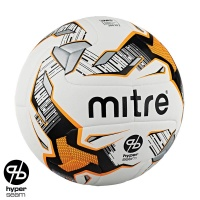 Mitre Ultimatch Hyperseam Football (Size 3,4,5)