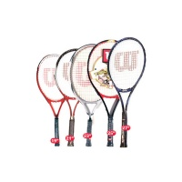 Wilson Junior & Senior Tennis Rackets