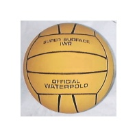 Kiefer Water Polo Balls