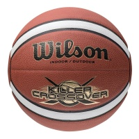 Wilson Killer Crossover Official Size 7 Basketball