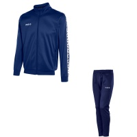Mitre Delta ProFlow Poly Full Tracksuit