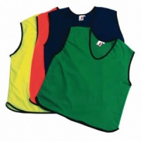 Precision Mesh Training Vests/Bibs (Pack of 10)