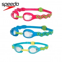 Speedo Sea Squad Junior Swimming Goggles (2-6 years)
