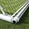 Harrod 3G 'Original' Integral Weighted Aluminium Football Portagoals (16 x 7ft / 4.88 x 2.13m) FBL545 (Pair)
