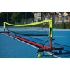 Harrod Wheelaway Mini Tennis Posts & Net Set