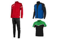 CLOTHING / TEAMWEAR