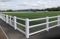 GROUND FENCING