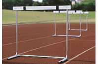Outdoor Run / Jump / Hurdle