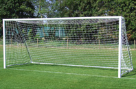 Small Sided Goals Size (16 x 6ft) (4.88x 1.83m)