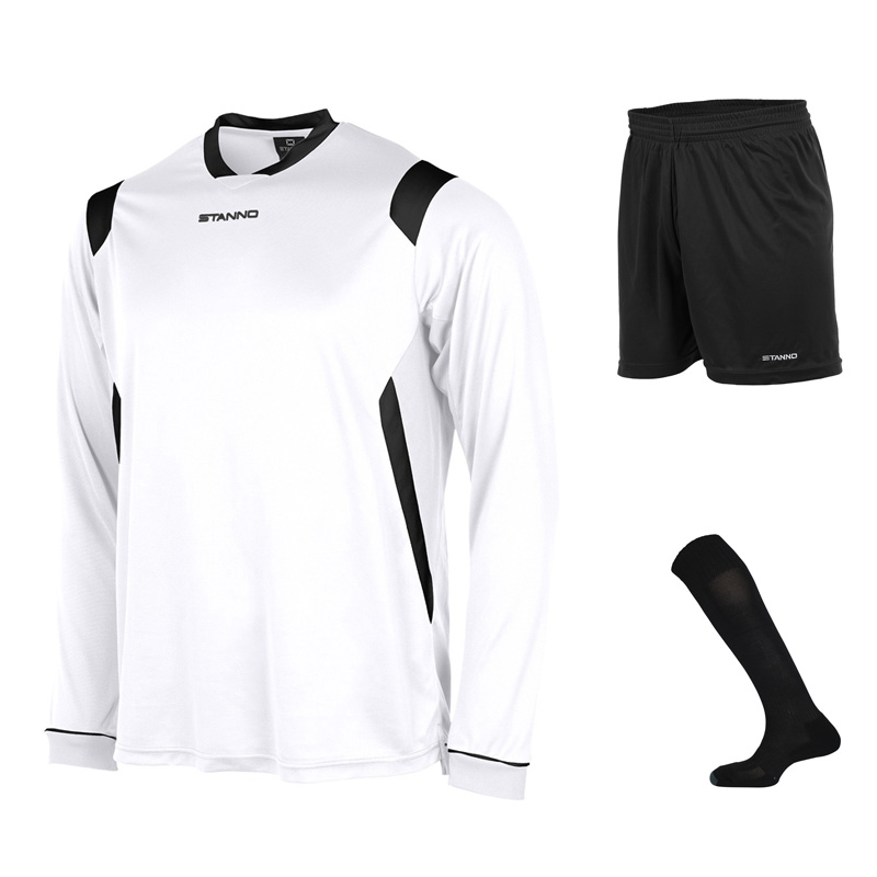 Football Kit Set Bundles of 15