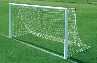 9-a-Side Goals Size (16 x 7ft) (4.88 x 2.13m)