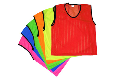 BIBS & TRAINING VESTS