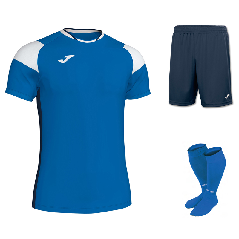 Football Kit Sets (Shirt, Short & Socks)