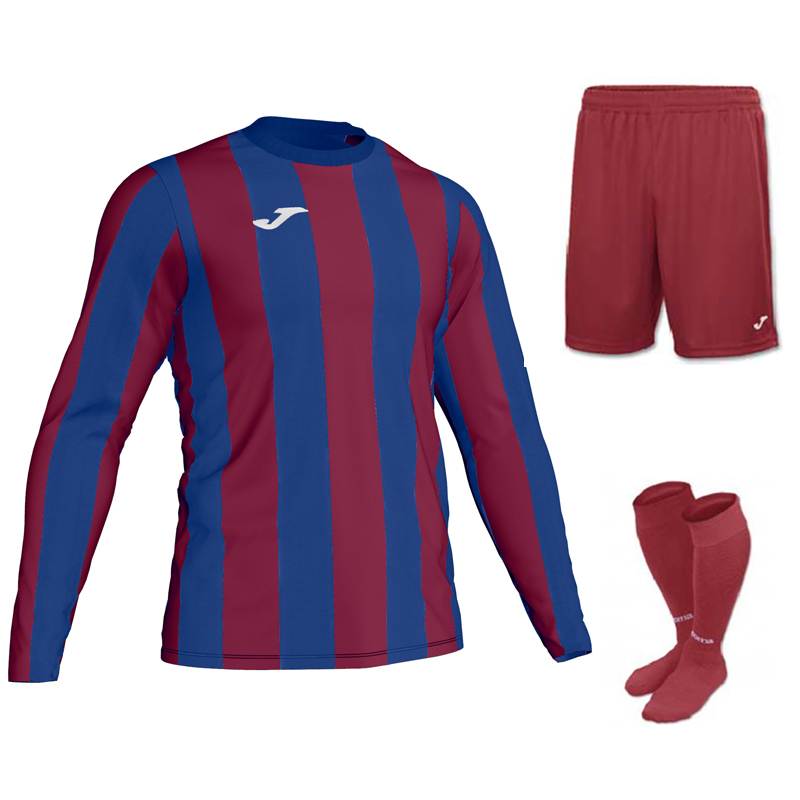 Football Kit Set Bundles of 10