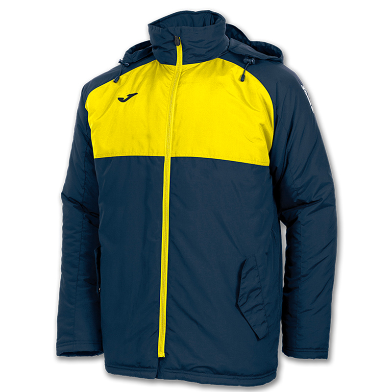 Joma Andes Padded Jacket