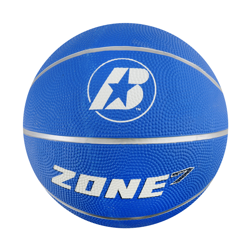 Baden Zone Basketball Size 7 (Blue)