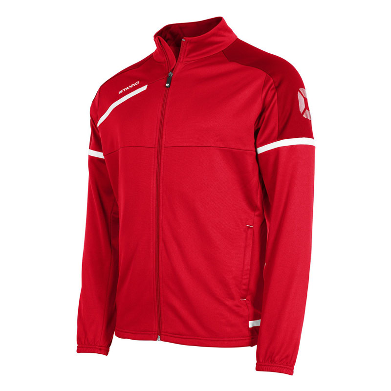 Stanno Prestige TTS Full Zip Jacket