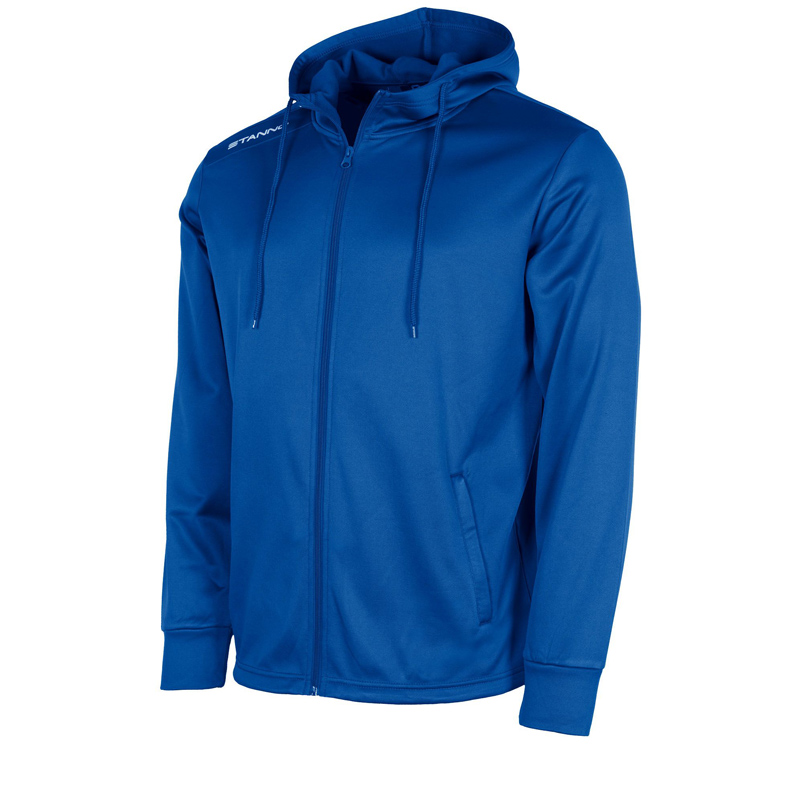 Stanno Field Full Zip Hooded Jacket